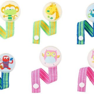 Babies-'R'-Us-Pacifier-Clip-Assortment