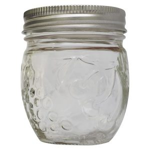 Ball 8 oz Jam Jar