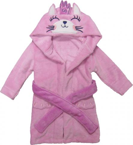 Kreative Kids Bathrobe